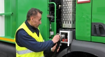 Renault Trucks, completa la propria offerta con i veicoli alimentati a gas naturale, nel rispetto della normativa euro 6