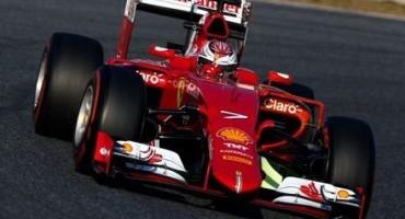 Formula 1, GP di Australia: i risultati della seconda sessione di libere
