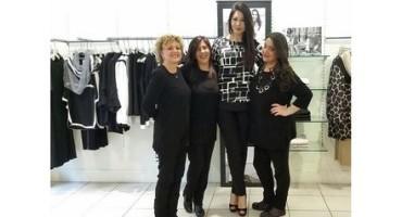 Elena Mirò, nel mese di Marzo alle clienti del Brand sarà riservata una consulenza di stile dedicata