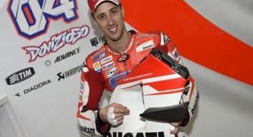 MotoGP, nei test in Qatar i piloti del Team Ducati volano!