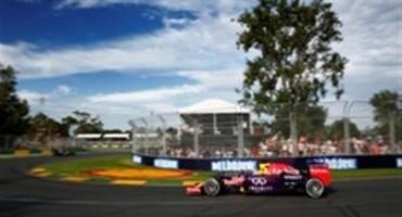 Formula 1, in Australia i primi punti per le Scuderie Infiniti Red Bull Racing e Toro Rosso