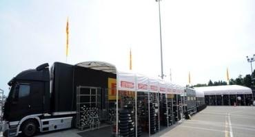 WSBK, in Thailandia (Chang International Circuit di Buriram) la prima volta di Pirelli e del Campionato Mondiale eni FIM Superbike