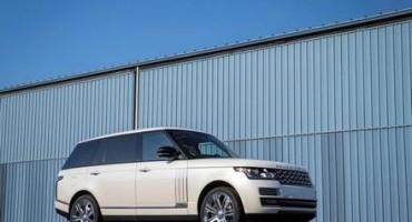 Range Rover Autobiography: da 21 anni è l'icona del lusso