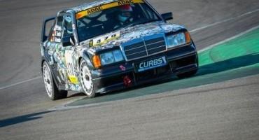 Mercedes-Benz 190 E 2.5-16 Evolution II: 25 anni fa debuttò al Salone di Ginevra