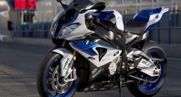 BMW Motorrad, significativo aumento delle vendite a Febbraio (+ 13,5%)