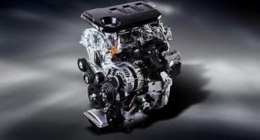 """Kia presenta l'innovativo 3 cilindri turbo """"1000 T-GDI"""" della serie Kappa"""
