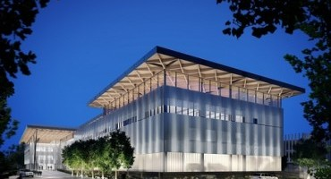 Construction begins on new UK automotive innovation centre for Jaguar Land Rover