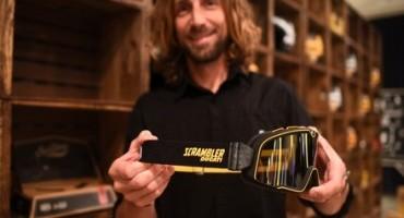 Ducati, l'abbigliamento e gli accessori Scrambler® presso la rete ufficiale e sul sito di shop online
