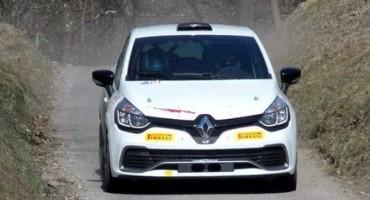 ACI Sport, Italiano Rally, il ritorno di Luca Rossetti nel CIR con i colori della Promosport Racing
