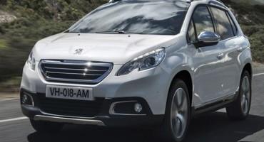 PSA Peugeot: 2008, gamma globale, partita la produzione in Brasile