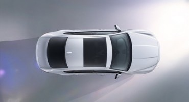 All New-Jaguar XF to be revealed in a dramatic High-Wire Drive ahead of New York Auto Show debut
