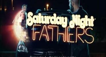 Ford lancia la nuova web-series dedicata ai papà:  'Saturday Night Fathers'