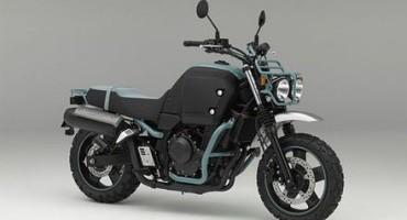 "Honda Exhibits World Premiere of New Concept Model ""BULLDOG"""