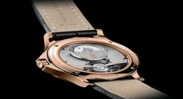 "Corum presenta, ""Admiral's Cup Legend 42 Flying Tourbillon"""