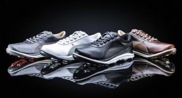 Puma® Golf Biodrive ora disponibili in pelle ultra-premium