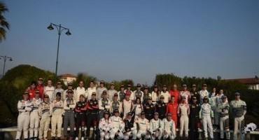 ACI Sport, Italiano Rally, partito il 38° Rally del Ciocco e Valle del Serchio