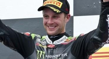 Campionato Mondiale eni FIM Superbike, la prima pole in Tailandia è di  Jonathan Rea (Kawasaki Racing Team)
