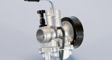 Da Polini, il nuovo carburatore CP Ø21 Evolution