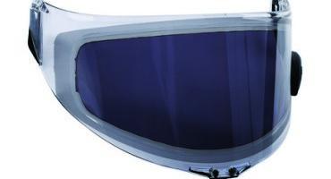 Dainese-AGV: con AGVISOR e la tecnologia LCD, la visiera passa da chiaro a fumè in un secondo