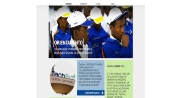 Da FCA e CNH Industrial nasce TechPro2, il nuovo sito di orientamento e di formazione specializzata