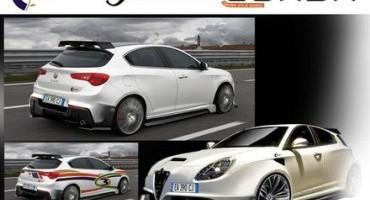ACI Sport, CITE, Gianni Giudici annuncia l'ingresso nel Campionato di una Giulietta 1.750 turbo secondo i dettami TCR