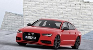 """Gamma Audi, pronte le versioni """"Competition"""""""