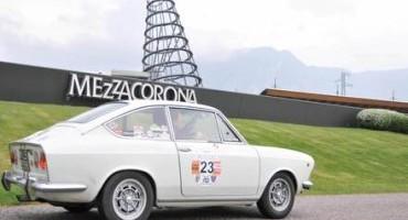 Scuderia Trentina Storica, tutto pronto per la 20esima edizione del Trofeo Primavera-Coppa Rotari (dal prossimo 11 Aprile)