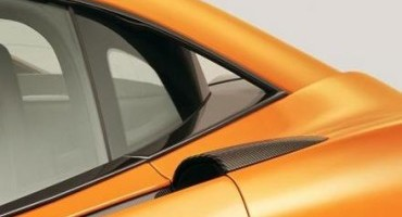 McLaren launches its sports series in New York with 570S Coupe