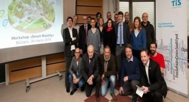 """""""Smart Mobility"""", workshop sul futuro della mobilità"""