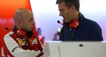 Scuderia Ferrari, Formula 1, Team pronto per la seconda sfida della stagione in Malesia