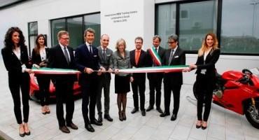 """Progetto DESI """"Dual Education System Italy"""", la formazione dei giovani attraverso i nuovi Training Center di Ducati e Lamborghini"""