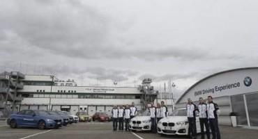 BMW Driving Experience, il 26 marzo ripartono i corsi della scuola di guida sicura avanzata