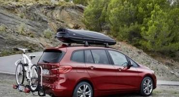 La nuova fase della collaborazione tra BMW e SALEWA