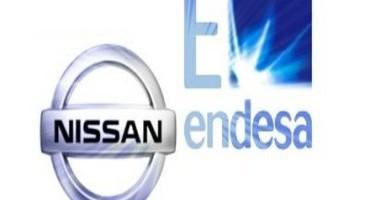 Nissan ed Endesa lanciano nuove e vantaggiose tecnologie elettriche sul mercato