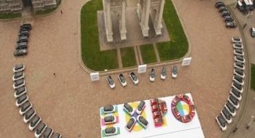 Magneti Marelli fornisce la scatola Telematica T-BOX alle vetture consegnate da FCA a Expo Milano 2015