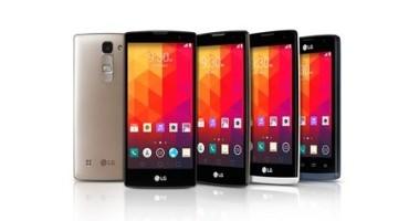 LG Electronics (LG) lancia la nuova linea di smartphone di fascia media