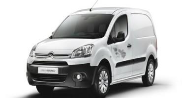 """Maggiore sceglie Citroën Berlingo Van Full Electric per un noleggio """"pulito"""""""