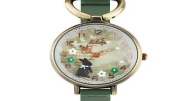 La Primavera è sbocciata nei nuovi orologi Didofà