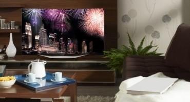 LG, dalla tecnologia OLED nasce il televisore perfetto
