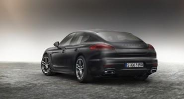 Porsche presenta Panamera Edition: l'elegante Gran Turismo con un ricco equipaggiamento di serie