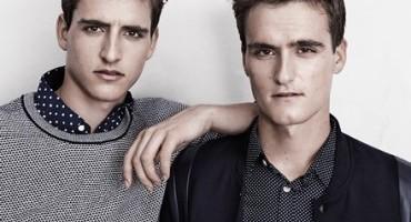 H & M sigla una partnership a lungo termine con i cavallerizzi Nicola e Olivier Philippaerts
