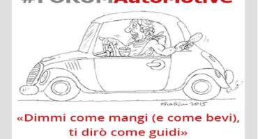 #FORUMAutoMotive, Lunedi 30 Marzo, a Milano, il convegno sulla mobilità a motore. Notevole il parterre di invitati