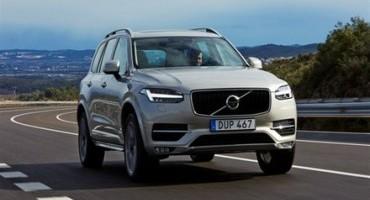 Salone di Ginevra 2015, Volvo Cars presenta la gamma completa di varianti della XC90