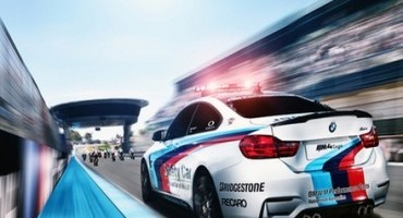 Bridgestone to supply tyres for BMW MotoGP™ Safety Vehicles in 2015