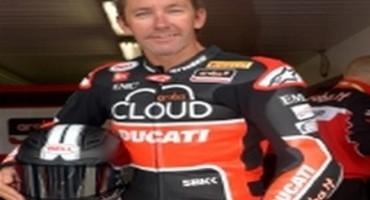 WSBK, Aruba.it Racing – Ducati Superbike Team: Troy Bayliss tornerà in sella in Tailandia