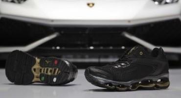 Siglata partnership tra Collezione Automobili Lamborghini ed il marchio sportivo Mizuno