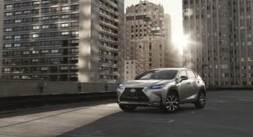 Lexus: è il brand con il più alto livello di affidabilità, emerge dallo studio di J.D. Power Consumer Report