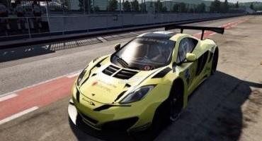 ACI Sport, Italiano GT, sarà Marco Magli ad affiancare Daniel Mancinelli, sulla MCLaren MP4 12C del Team 3 Engineering