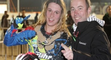 FIM Women's Motocross Championship: Livia Lancelot wins the opener GP in Qatar!