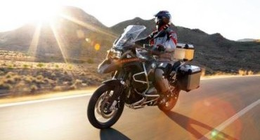 BMW Motorrad achieves best quarterly results of all time. More than 30,000 units sold as per March for the first time